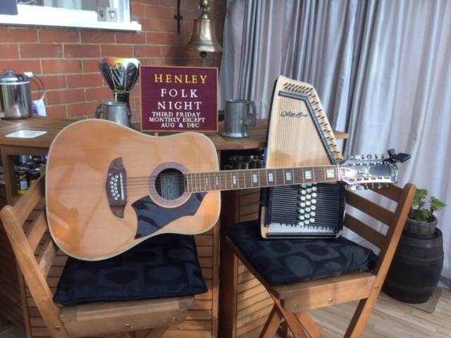 Henley Folk Night