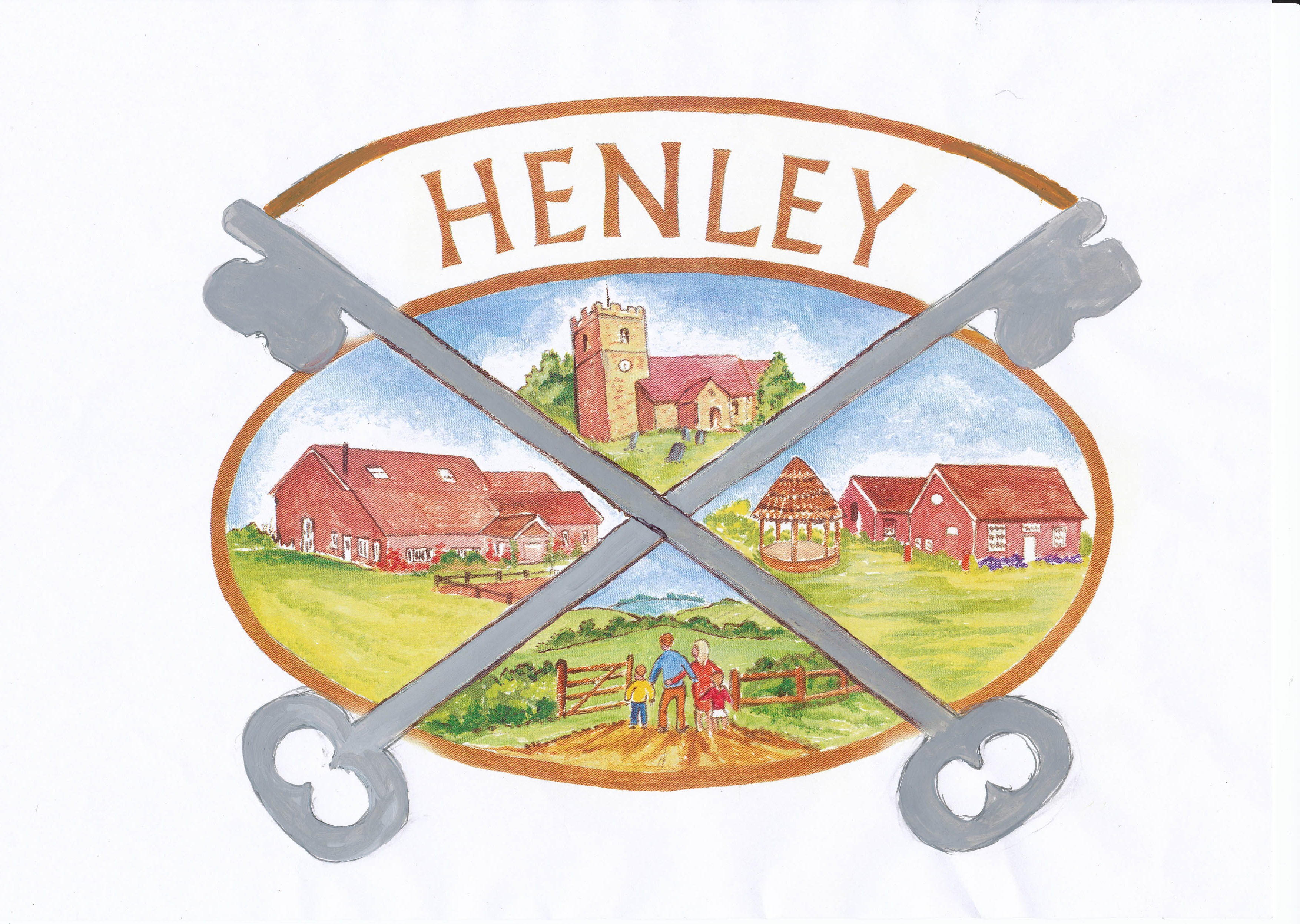 Henley Parish Council